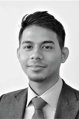 Kalam Jalal, Sales and Lettings Consultant